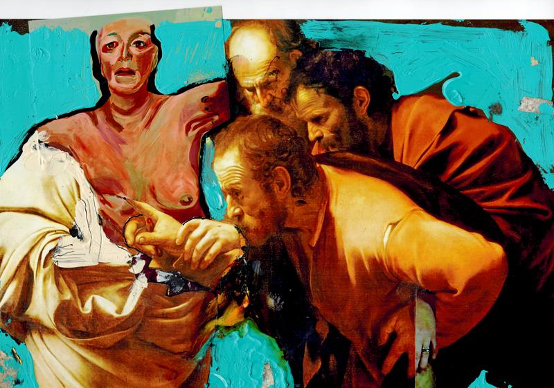 Caravaggio:Cornel