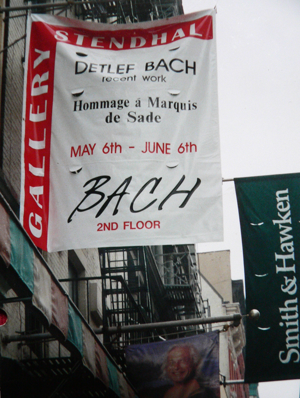 Bach-Ausstellung