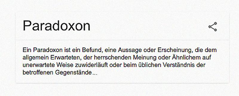 Bach_Paradoxon